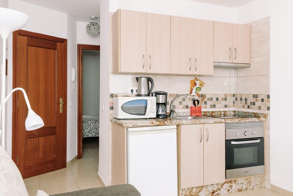 Apartment Picacho