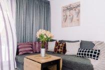 Apartment Tio Claudio 01