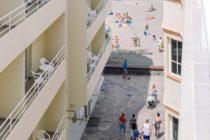 Apartment Tio Claudio 15