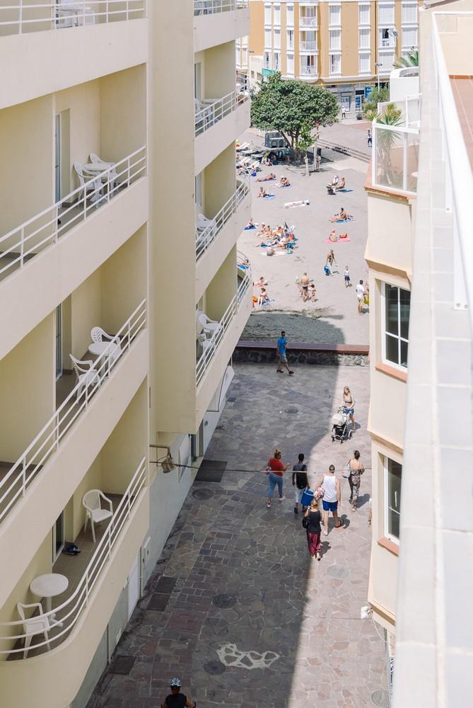 Apartment Tio Claudio