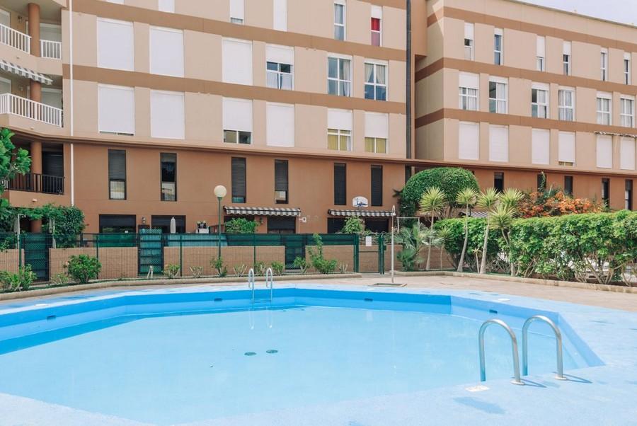 Lagos de Miramar B2
